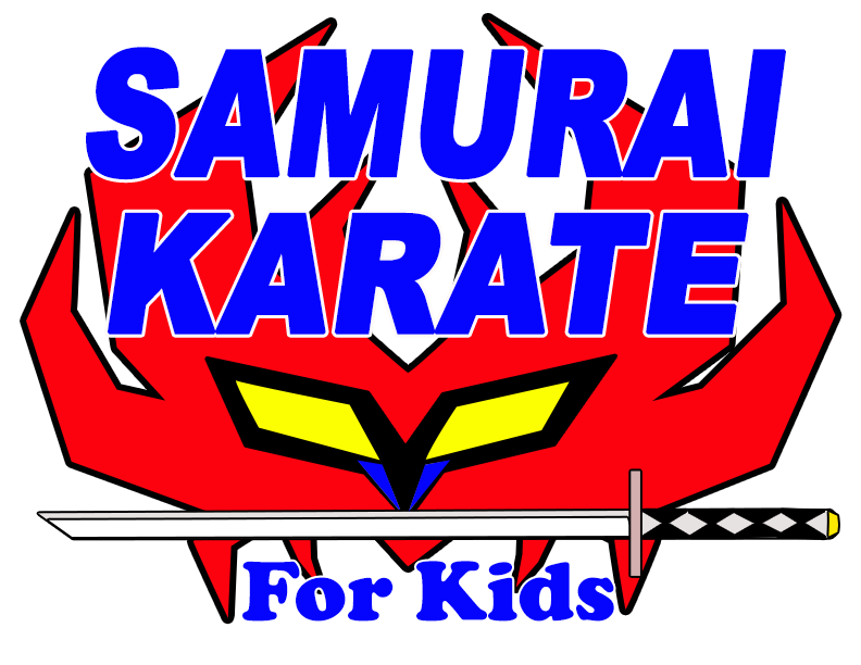 Samurai Karate For Kids